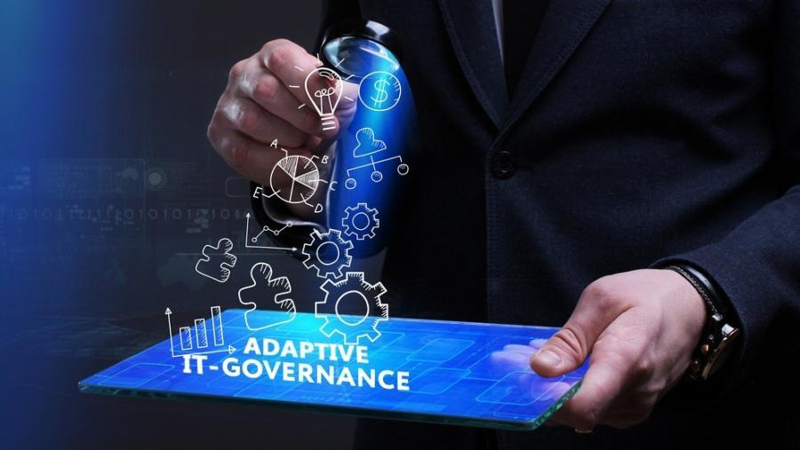 Adaptive IT Governance with Clausmark's Bee4IT