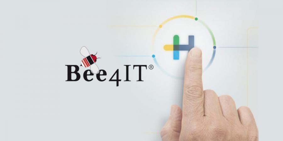 Webinar: Bee4IT at Heidelberger Druckmaschinen AG