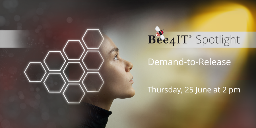 Webinar: Demand-to-Release