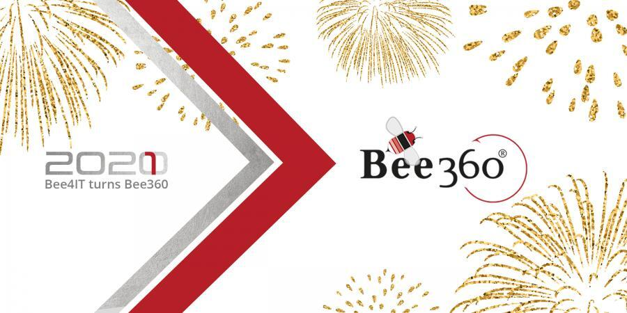 Bee4IT turns Bee360